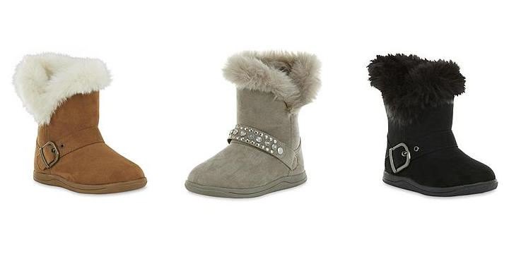 Kmart: Piper Girls/Toddlers Ankle Boots