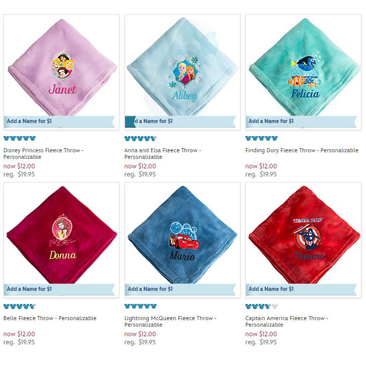 9a3dcfbdead3c3 Disney Fleece Blankets Archives - Freebies2Deals