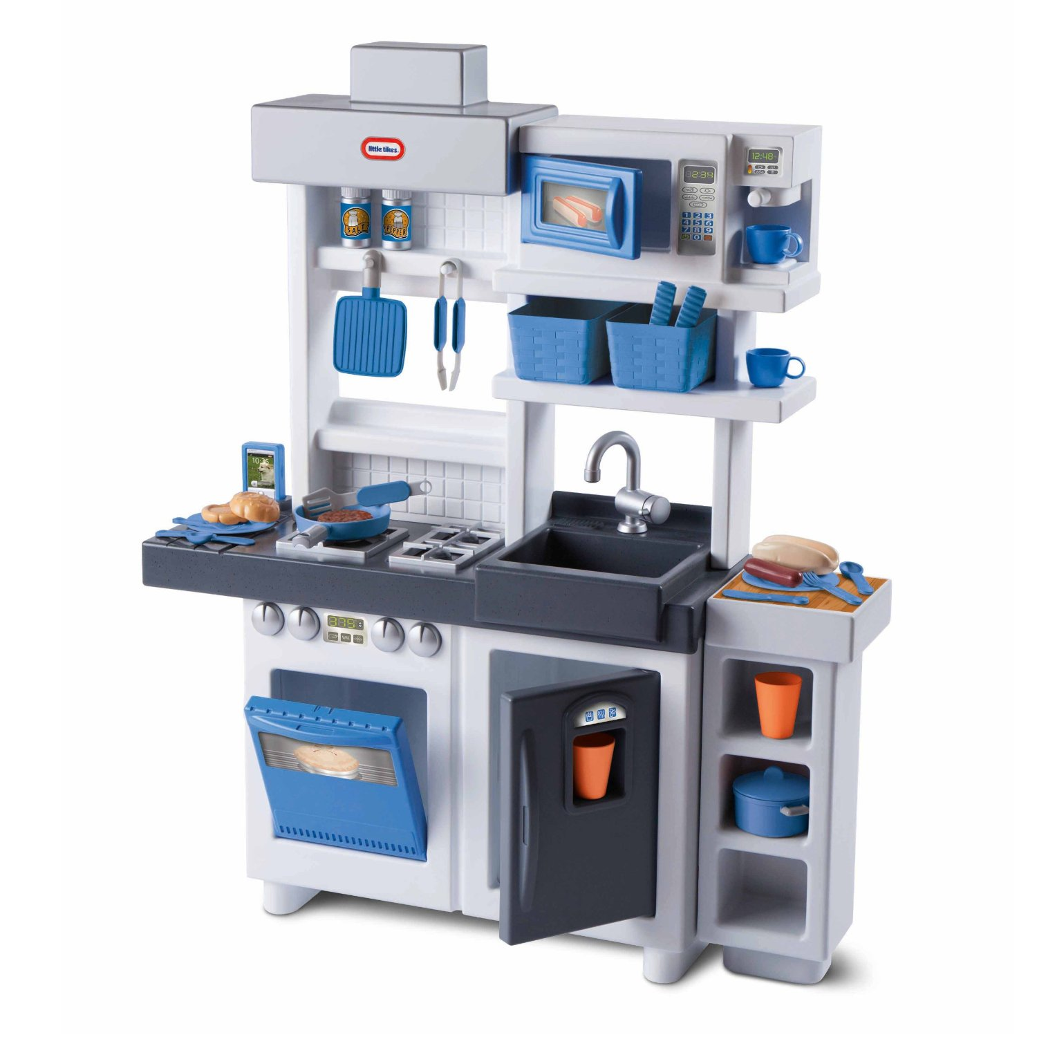 Little Tikes Ultimate Cook Kitchen Only $80 99 Shipped   -> Little Tikes Kuchnia Ultimate