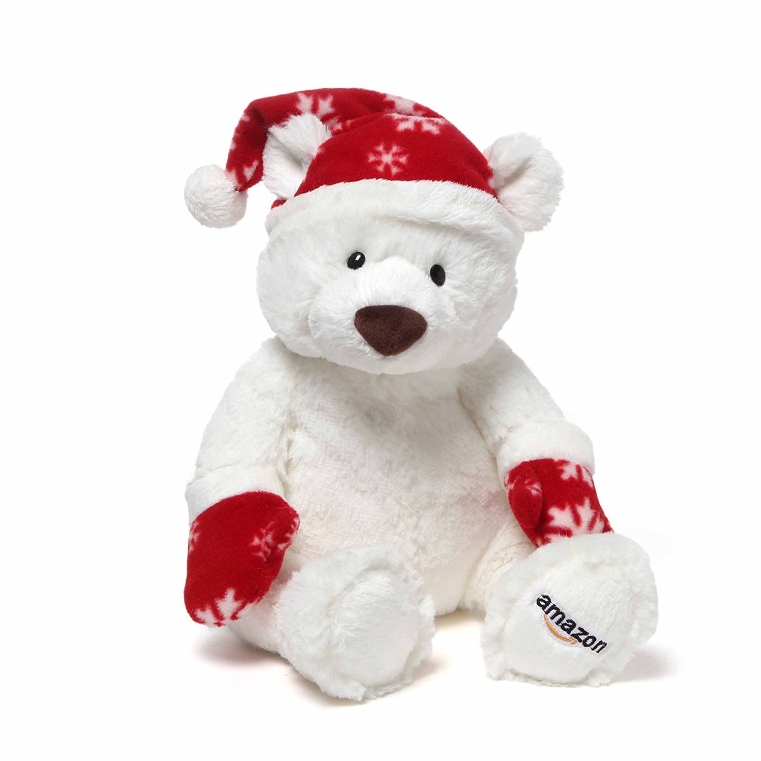 spend 100 on toys on amazon get the amazon 2016 holiday bear for free