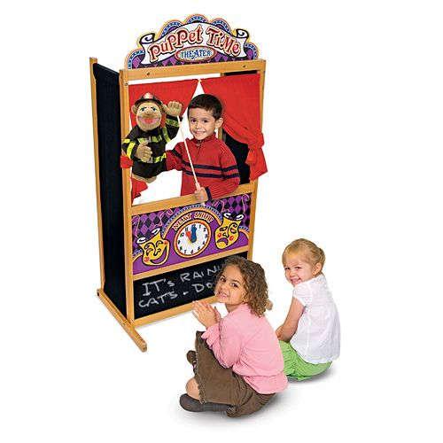 freebies2deals-puppetshow