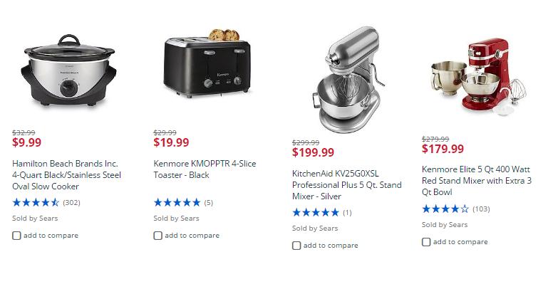 freebies2deals-searssmallappliances