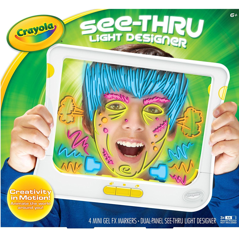 freebies2deals-seethrulightdesigner