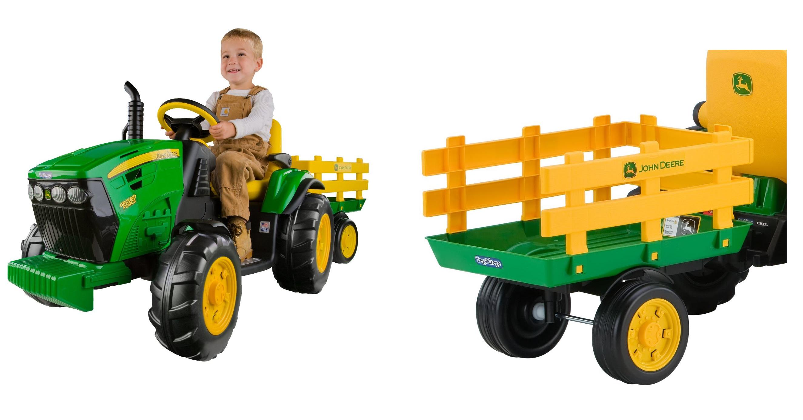 freebies2deals-tractor