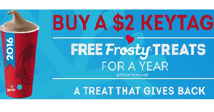 frostys