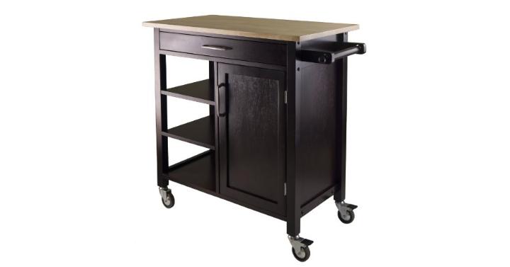 kitchen-carts