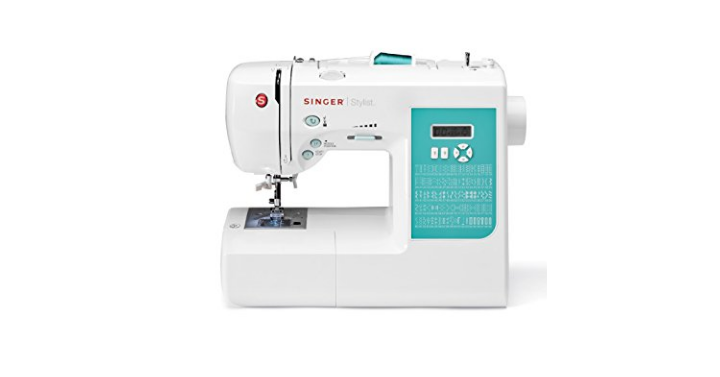 Amazon Black Friday Deal SINGER 40 Stylist AwardWinning 40 Inspiration Black Friday Deals Sewing Machines