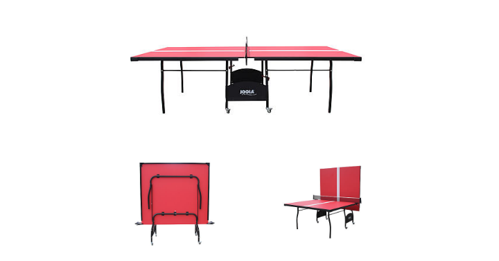 Joola victory indoor table tennis table only reg for Table tennis 99