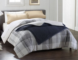 Cuddle Duds Cozy Soft Comforter Just As Low As 52 50