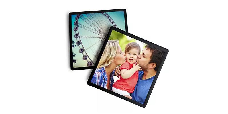 framed-magnet