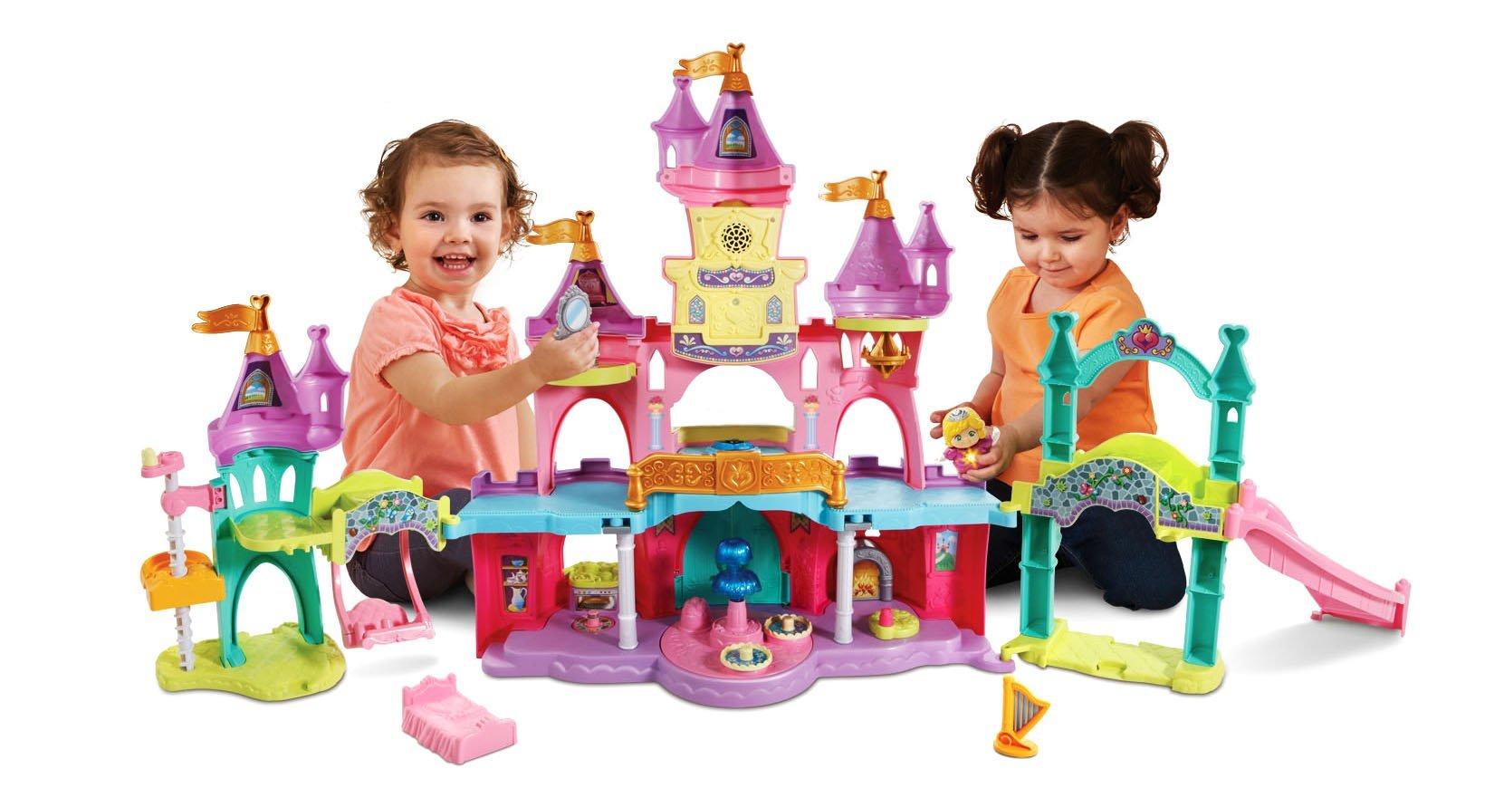 freebies2deals-castle