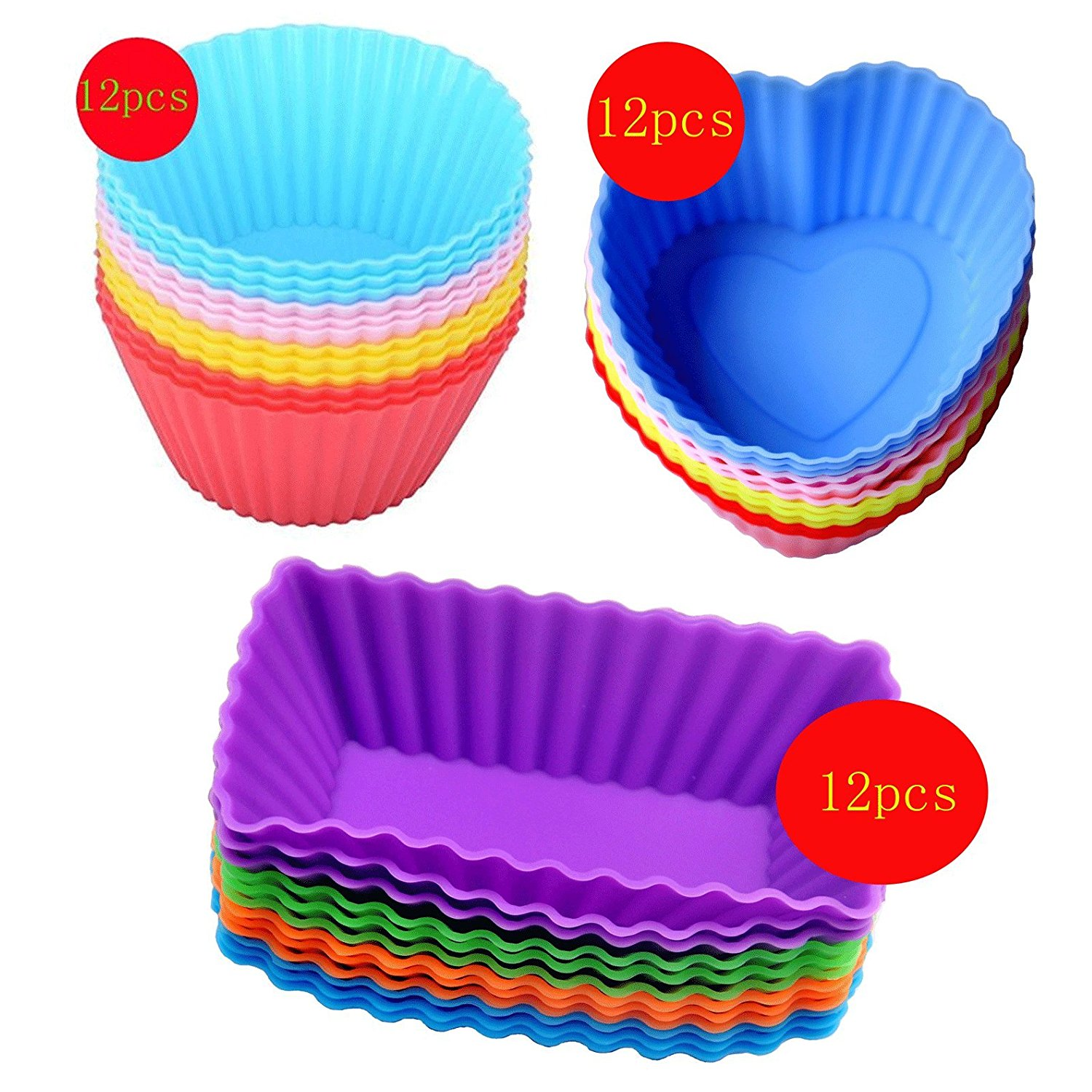 freebies2deals-cupcakesilicone