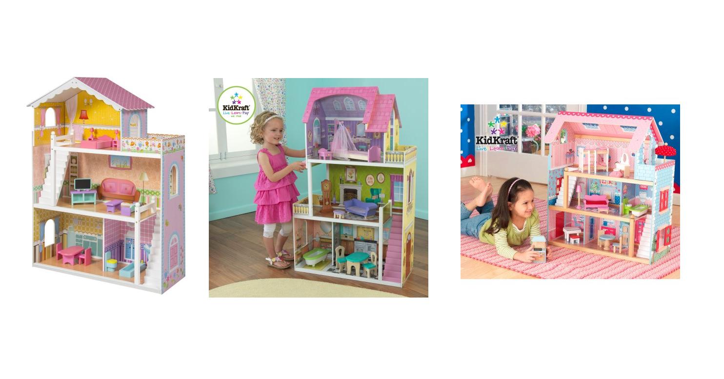 freebies2deals-dollhouses