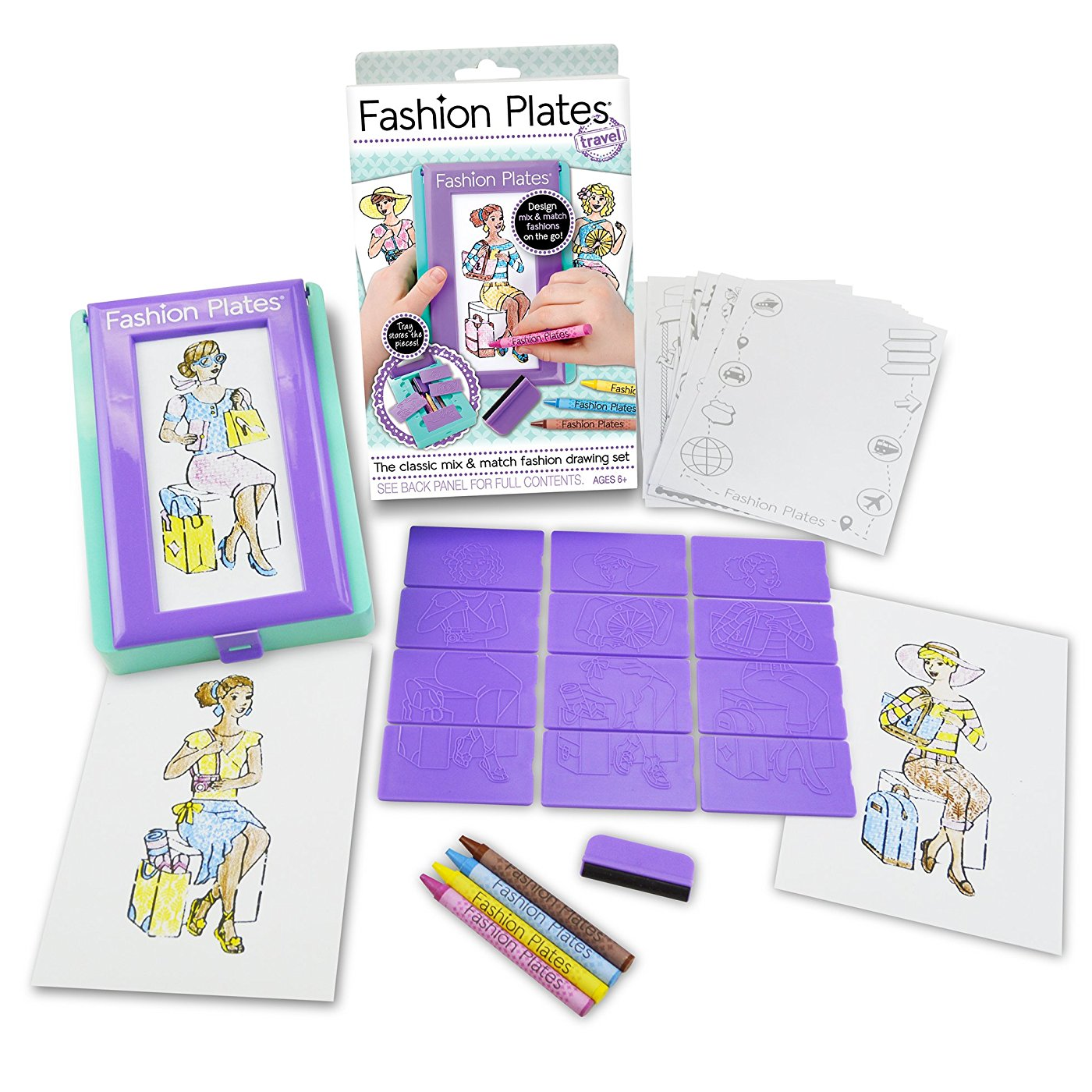 freebies2deals-fashionplates