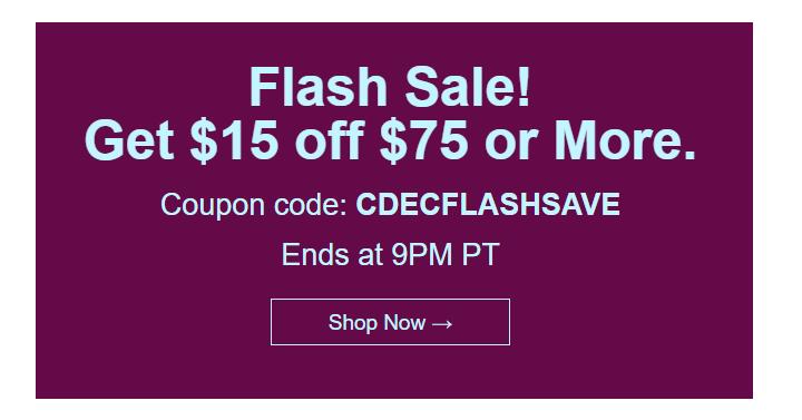 freebies2deals-flashsale