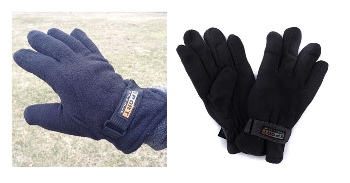 freebies2deals-fleecegloves2