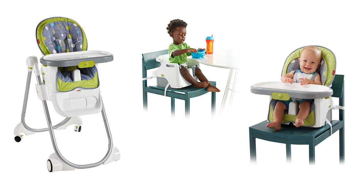freebies2deals-highchair3inone