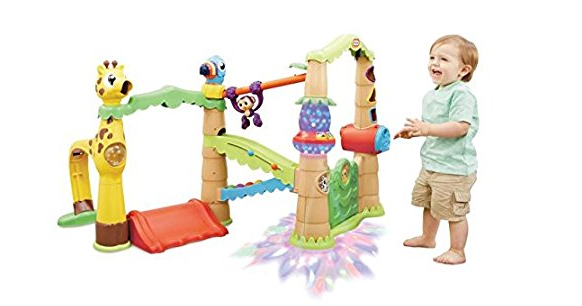 Little Tikes Light 39 N Go Activity Garden Treehouse Only Shipped Freebies2deals