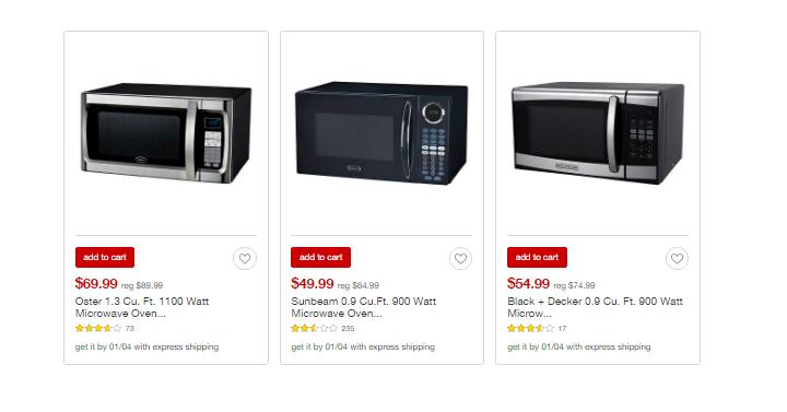 freebies2deals-microwavesale