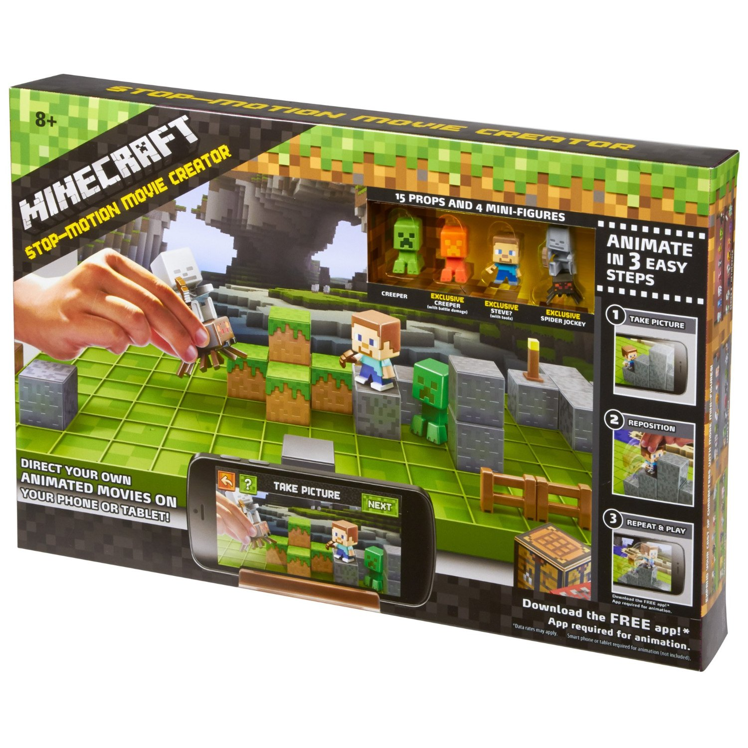 freebies2deals-mincraft