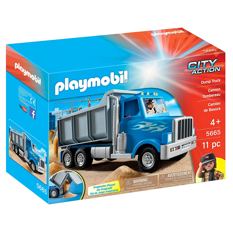 freebies2deals-playmobildumptruck