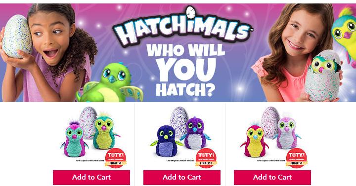hatchimals-animals