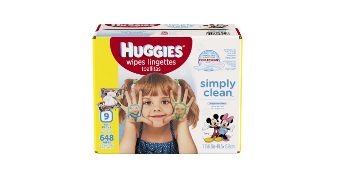 huggie