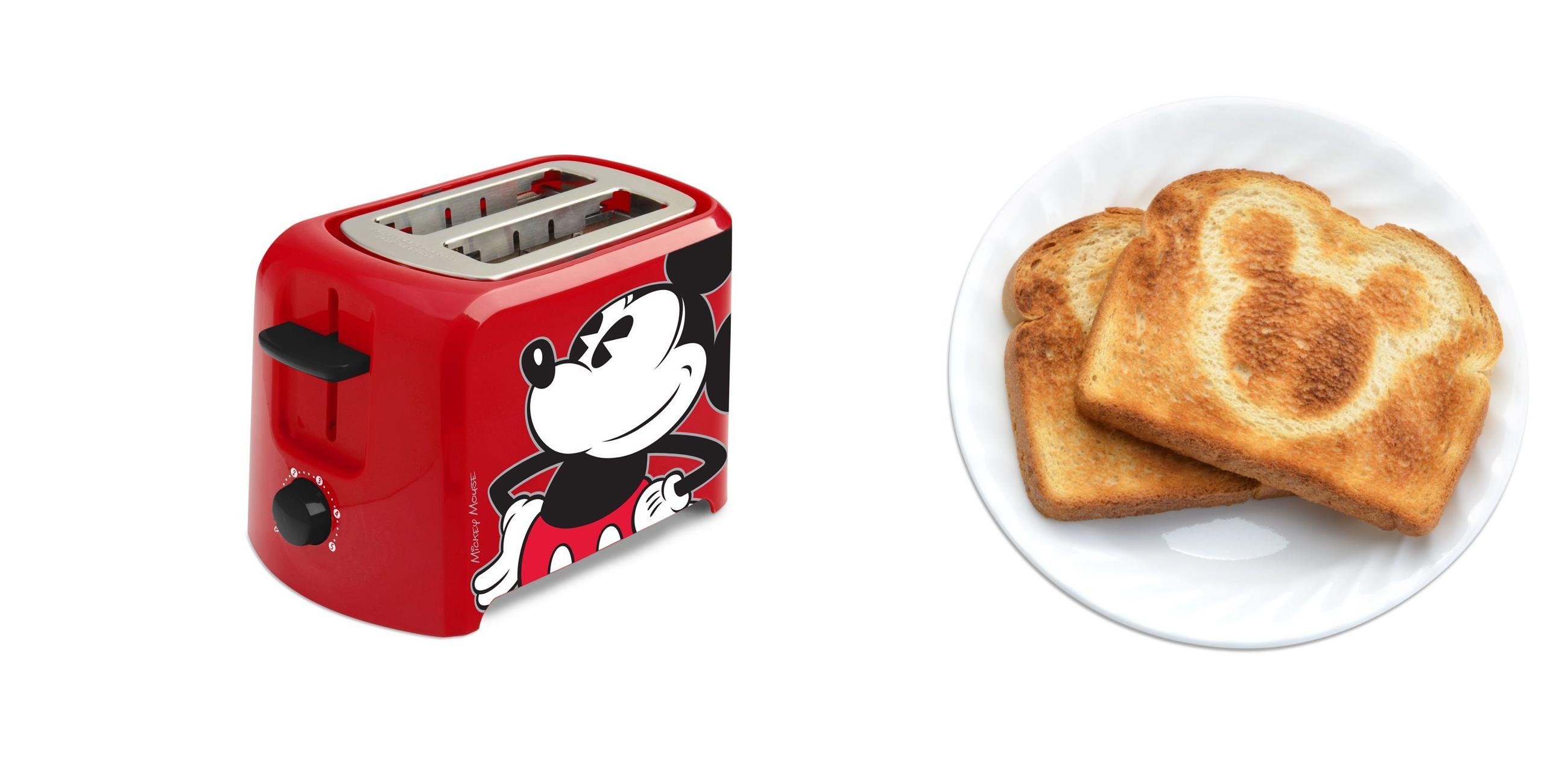 mickey-toaster
