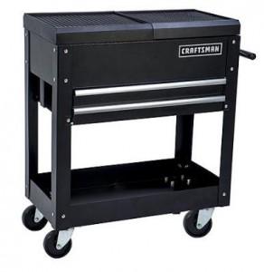 toolcart