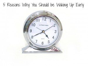 waking-up-early