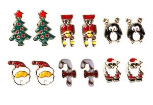 xmas-earrings