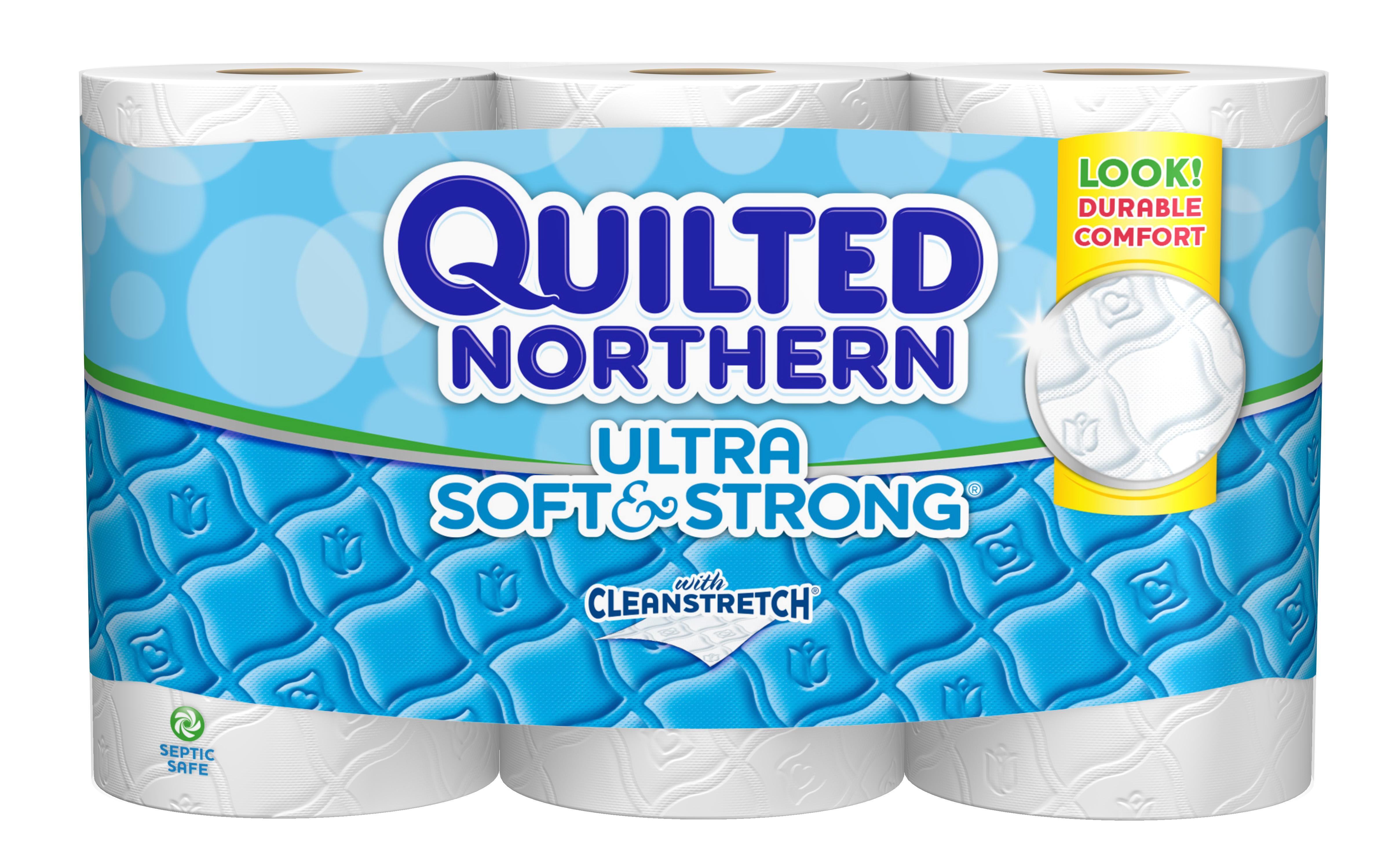 Quilted Northern Toilet Paper Launches Memorable Spots