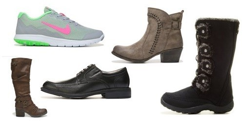 Famous Footwear Has Lots Of Shoes And Boots On Clearance Right Now Plus One Pair Get A Second At 50 Off