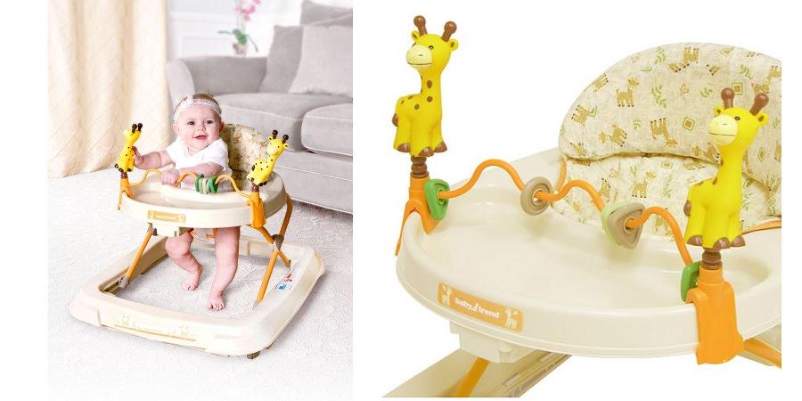 baby-trend-walker