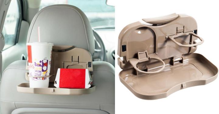 backseat tray