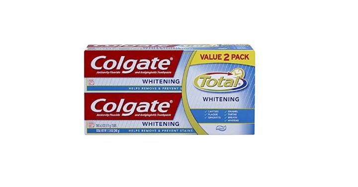 colgates