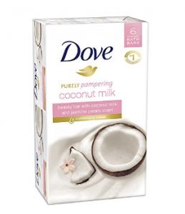 dove-coconut