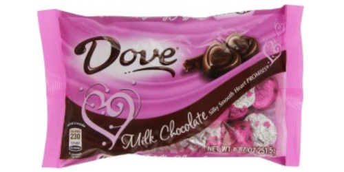 dove promises