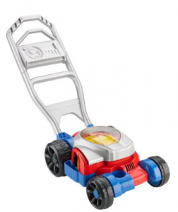 fisher price bubblemower