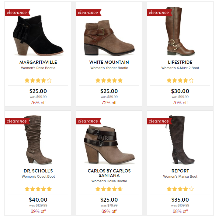 freebies2deals-boots