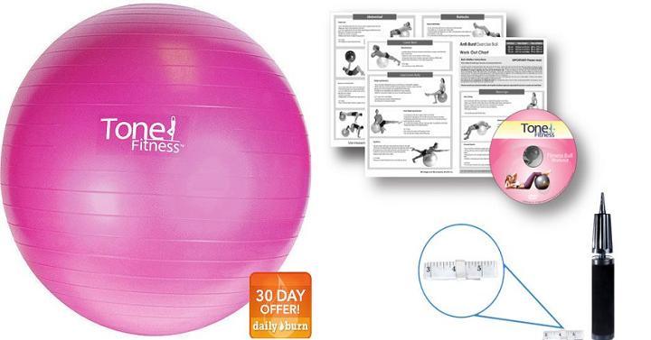 freebies2deals-fitnessball