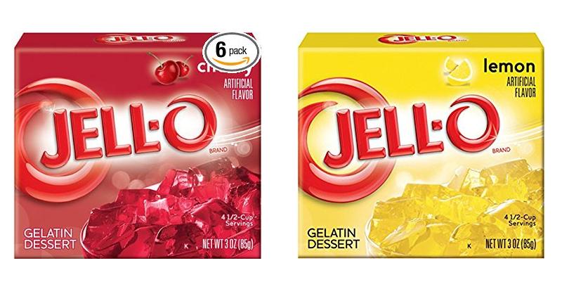 freebies2deals-jello