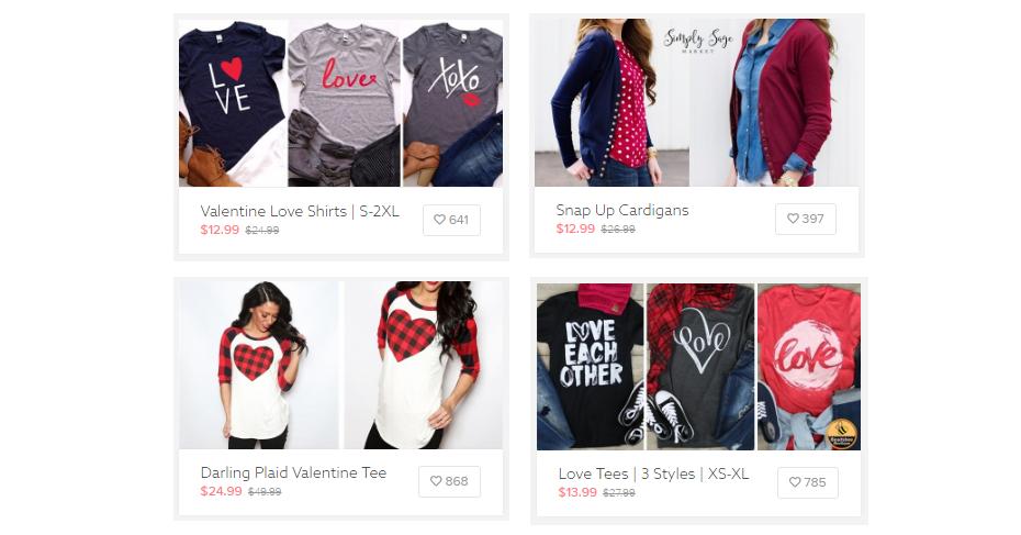 freebies2deals-valentinesshirts