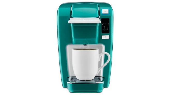 Move Fast! Keurig MINI Plus Brewing System Only $43.99 Shipped After Gift Card! (Reg. $99.99) - Deals & Coupons