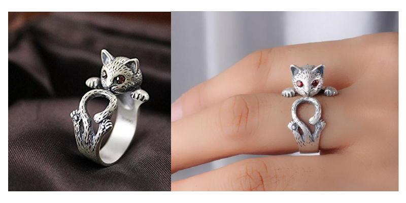 kitten-ring