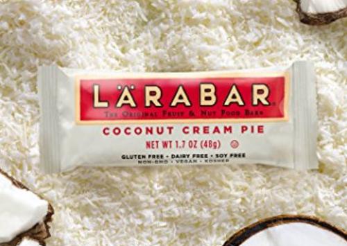 larabar coconut