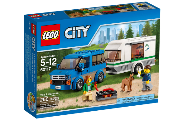 lego city camp