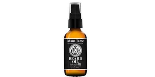 mane-beard