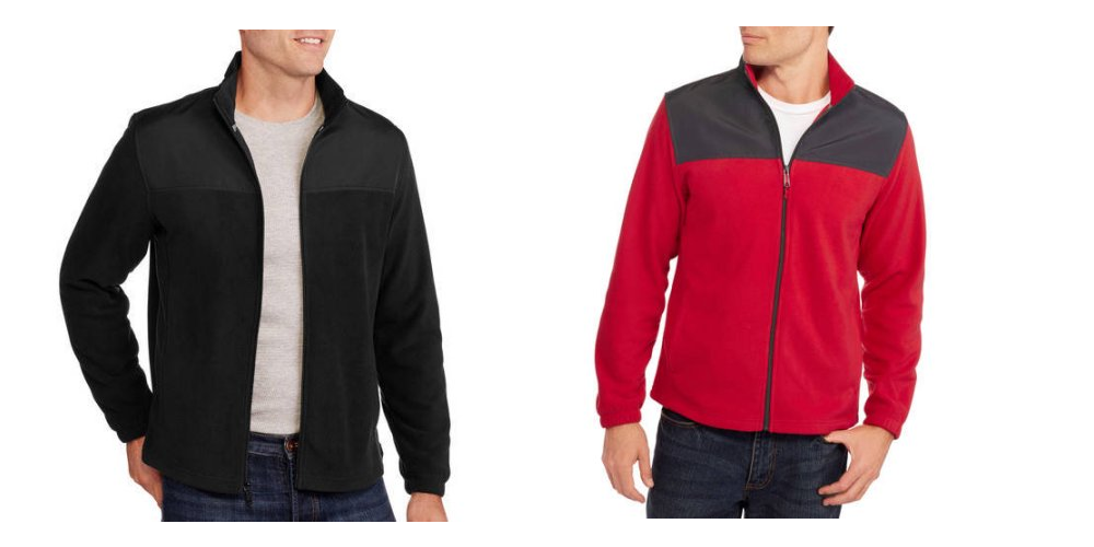 mens-fleece-jacket
