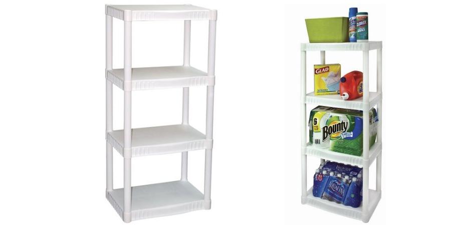 plano shelves